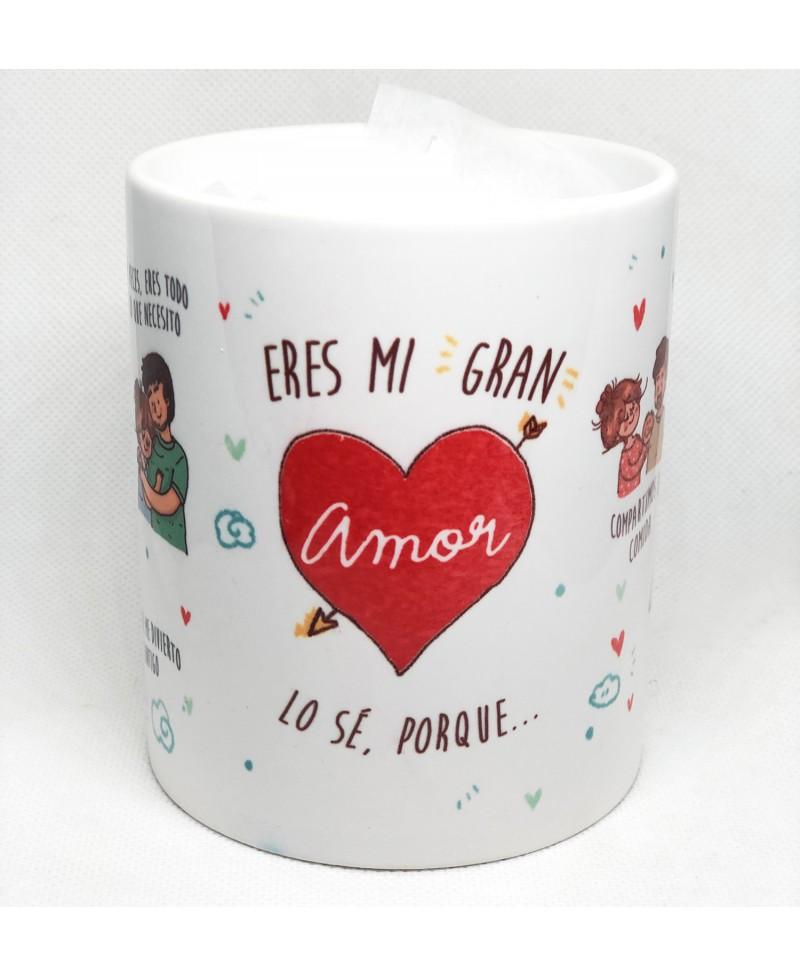 Taza Gran Amor