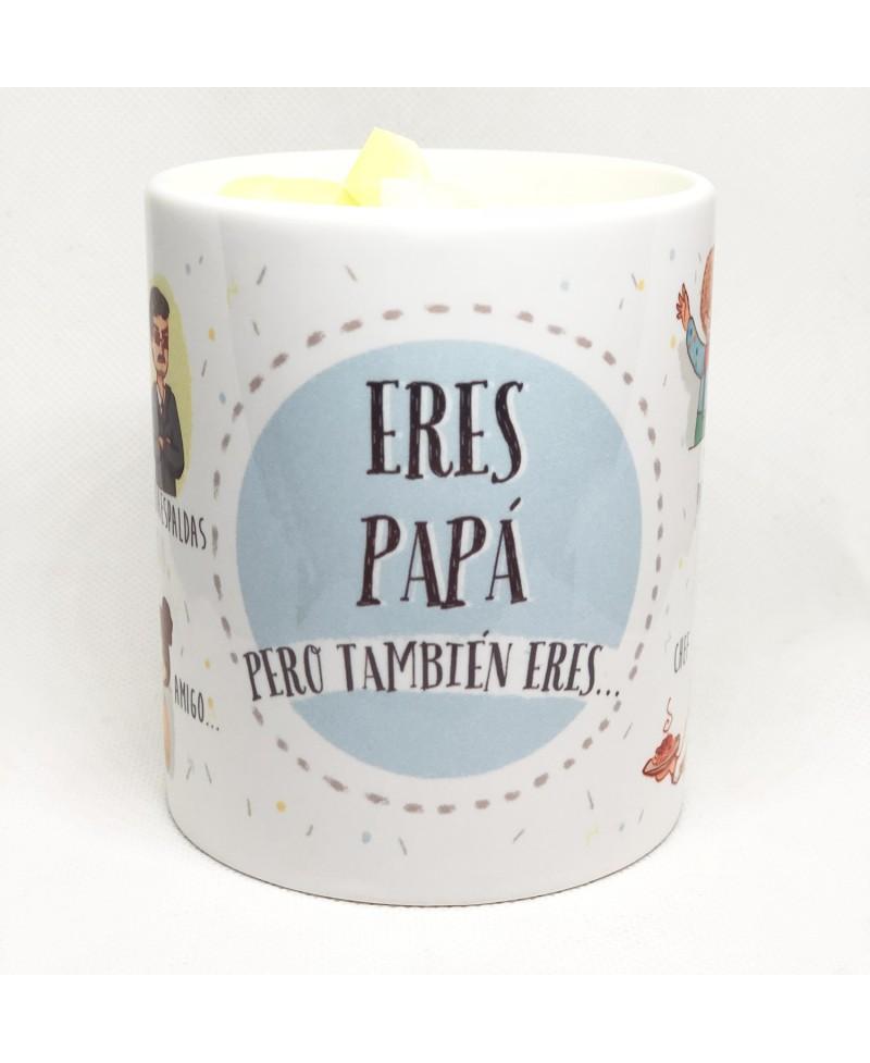 Taza Papá